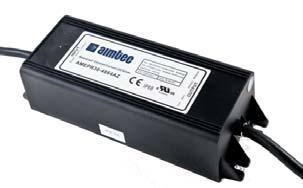 CC 1.4A; 12·24VDC; max 33.6W; IP68