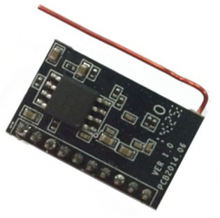 Wi-Fi модул 802.11b/g/n; серия Low Power Tiny; UART/PWM/GPIO