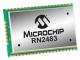 Sub-GHz Dual Band Long Range LoRa™ Module