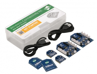 Digi® Wireless Connectivity Kit