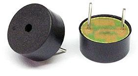 3-5VDC,4.1kHz,O12mm
