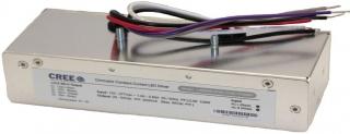 120W 2000mA 120-277V universal 0-10V dimming driver