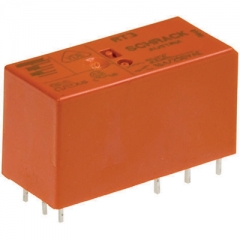 16A/5VDC 42Ohm SPDT Bistable
