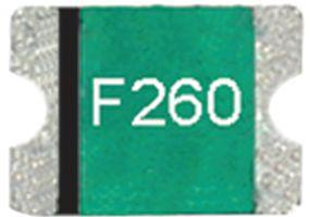 Възстановяем предпазител PTC Ihold 2.6A; 6V; SMD 4.5x3.2mm