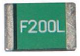 Възстановяем предпазител PTC Ihold 2.0A; 16V; SMD 7.3x5.1mm