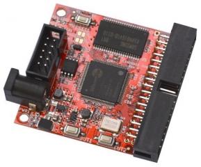 ICE40HX1K FPGA DEVELOPMENT BOARD