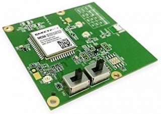 M66ECATEA-KIT | QUECTEL | GSM Modules | Online shop - Comet Electronics