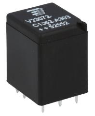 Automotive PCB Mini Relay K, sealed, 24VDC, 520?, SPDT, 15A