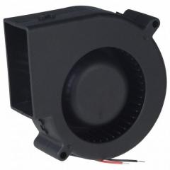 Радиален вентилатор; 12VDC; 97x94x33mm; 8.6W; 51.85m3/h; 3600RPM