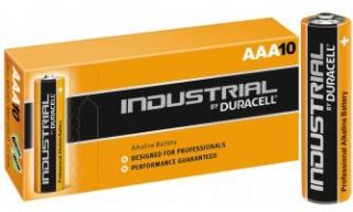 Industrial Alkaline-Manganese Dioxide Battery 1.5V AAA