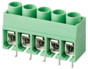 15A 300V AC AWG22-12 5.0mm