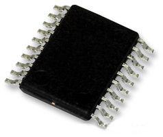 Wide voltage range Buck-Boost Switching Regulator Controller, Vcc=4.75-14V, Vin=3.0-75V, fsw=575kHz max