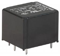 мрежов филтър 250VAC/1А; 2x11mH/47nF/2x2.2nF; монтаж на платка; за медицинска апаратура