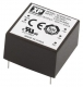 Ultra Compact AC/DC; 5W; Uin:85-264VAC; Uout:15VDC; Iout:0.33A(0.43A Peak); Eff. 84%; -25°C to 70°C(Full power to 50°C)