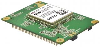 GSM M95F Evaluation Module