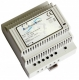 DIN Rail TS35; In. 90-264VAC; Out. 12V±1%/5A; -20°C to 55°C(Full power); Eff. 90% typ.; 87.0x94.0x67.5mm