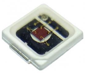 EMC 3030 Amber Bin CCT: 590-595nm Flux bin: 120-130lm