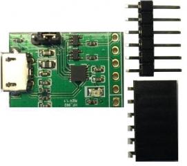 Развоен модул за FT234XD
