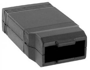 кутия W 63.5 DB9 /RJ11/45 Black