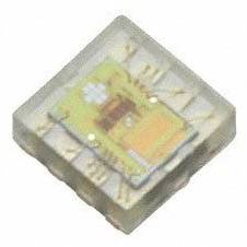 Proximity and Ambient Light Sensor IC with I2C Interface