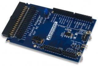 Shield Adapter for NI myRIO