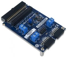 Pmod Adapter for NI myRIO