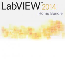 LabVIEW Home Bundle