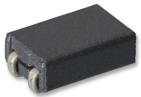 Common Mode Choke, Impedance 33ohm/100MHz, DCR 0.00075R, 15mA, 280VDC, 5.6x5.0x2.85mm