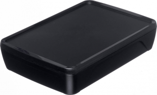 BOP 7.0 Bopad Enclosure, Black