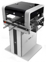 Автомат за монтаж на печатни платки с конвейер