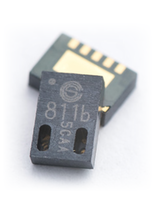 Ultra-low power digital gas sensor for monitoring indoor air quality