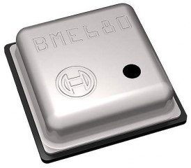 Digital 4-in-1 Sensor-Gas, Humidity, Pressure & Temperature
