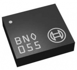 BNO055 | BOSCH | IC - MEMS Accelerometers and Gyroscopes