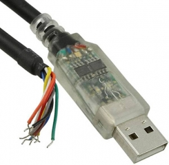 USB to RS422 seral converter cable 5m