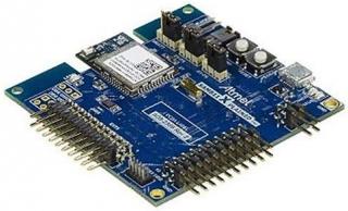 SAMB11 Xplained Pro Evaluation kit