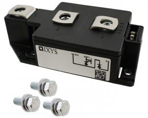 Thyristor/Diode module, Itavm=2x287A, Vrrm=1600V, Igt=150mA