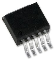 Smart Power Switch, SIPMOS Technology, High Side, 1 Output, Vbb=43V, Iload=21A typ, Ron=0.020R