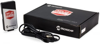 MPLAB® PICkit™ 4 In-Circuit Debugger/Programmer