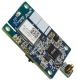 Ultra-Low Power Demo Board; SAML21 + BTLC1000; Sensors - environmental BME280, 6-axis motion BHI160, light