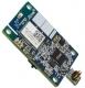 Ultra-Low Power Demo Board; SAML21 + BTLC1000; Sensors - environmental BME280, 6-axis motion BHI160, light