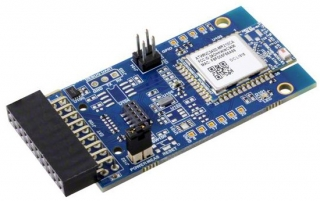 WINC3400 Xplained PRO Evaluation Kit