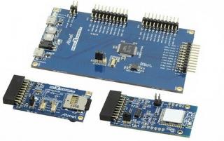 WINC3400 Xplained PRO Starter Kit