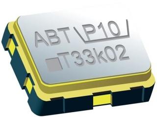 Quartz Oscillator, 19.2MHz, Temperature Compensated, VCTCXO, 1.8-3.3V, 3.2x2.5x1.0mm, ±2.0ppm, -30+85°C