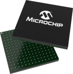 System in Package; 32-bit Arm Cortex-A5 500MHz; MMU; 32+32+128KB cache; 128Mbit DDR2 SDRAM; 128KB SRAM; ARM TrustZone, NEON™ Media Processing Engine
