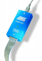 SAM-ICE - JTAG interface unit for ARM based products