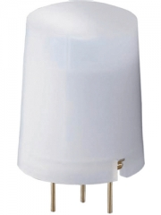 PaPIRs MOTION SENSOR, WL series PE 5m (6uA, white, digital)