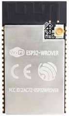 ESP32-WROVER-I | Espressif Systems | Wi-Fi Modules | Online
