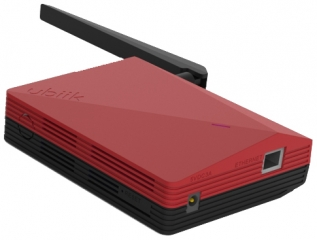 Low-Power Long Range Weightless® Technology Base Station (Indoor)