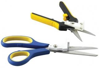 Ножици за прецизно рязане на SMD лента 8-56мм