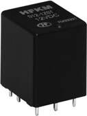 20(10)A/18VDC; 12V/130Ohm; SPDT AgSnO2; Automotive; Sealed